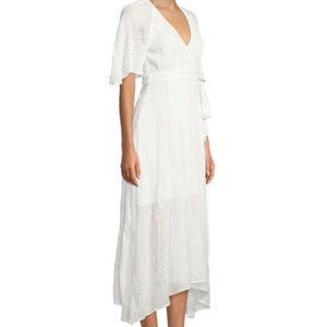 "NWT ASTR ""Gretchen"" Eyelet Embroidered Dress"